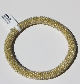 Loffs Loffs Nepal Bracelet light yellow
