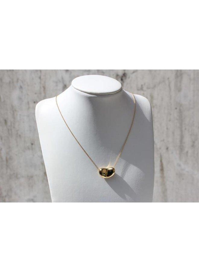 Vintage 18 carat gold necklace Tiffany&Co.