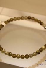MAS Jewelz MAS bracelet labradorite silver model 1 M