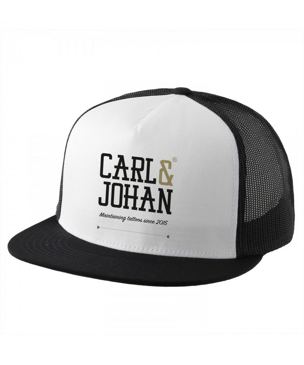 The original C&J cap!!