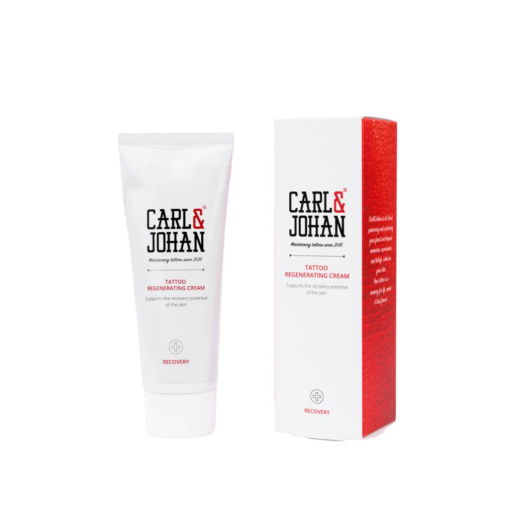 Regenerating cream - 75 ML