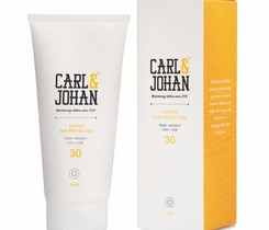 Protection solaire SPF30