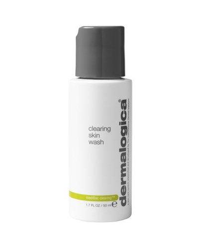 Dermalogica MediBac Clearing Clearing Skin Wash 50ml