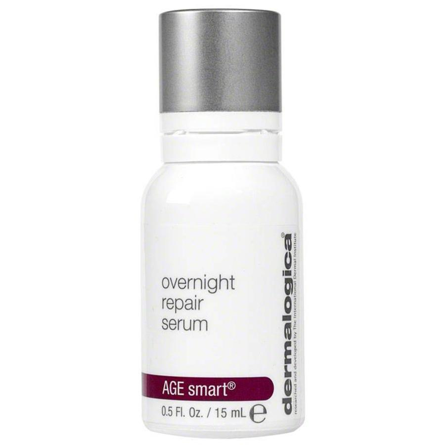 AGE Smart Overnight Repair Serum 15ml