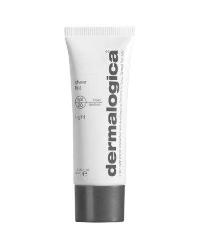 Dermalogica Sheer Tint SPF20 40ml Light