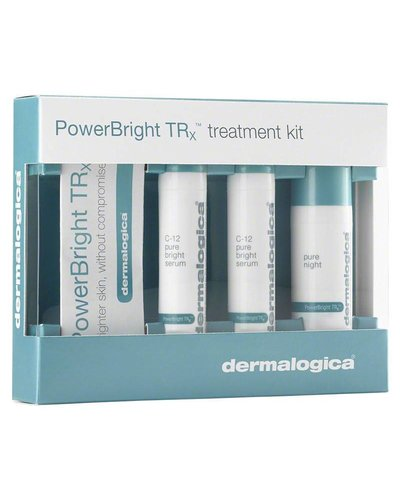 Dermalogica PowerBright Trx Treatment Kit