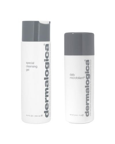 Dermalogica Clean your Face