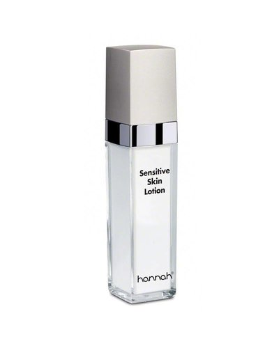 hannah Sensitive Skin Lotion 50ml