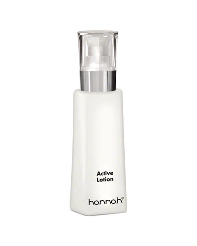 hannah Active Lotion 125ml
