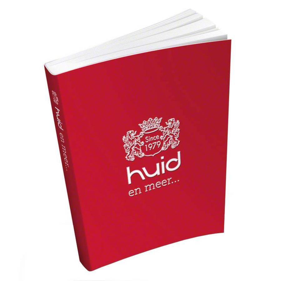 Book Huid en Meer... (Dutch)