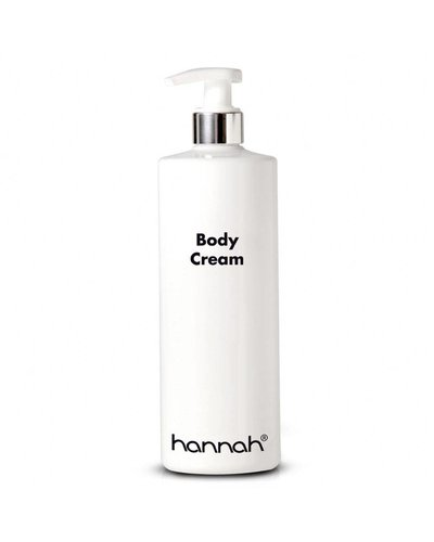hannah Body Cream 500ml