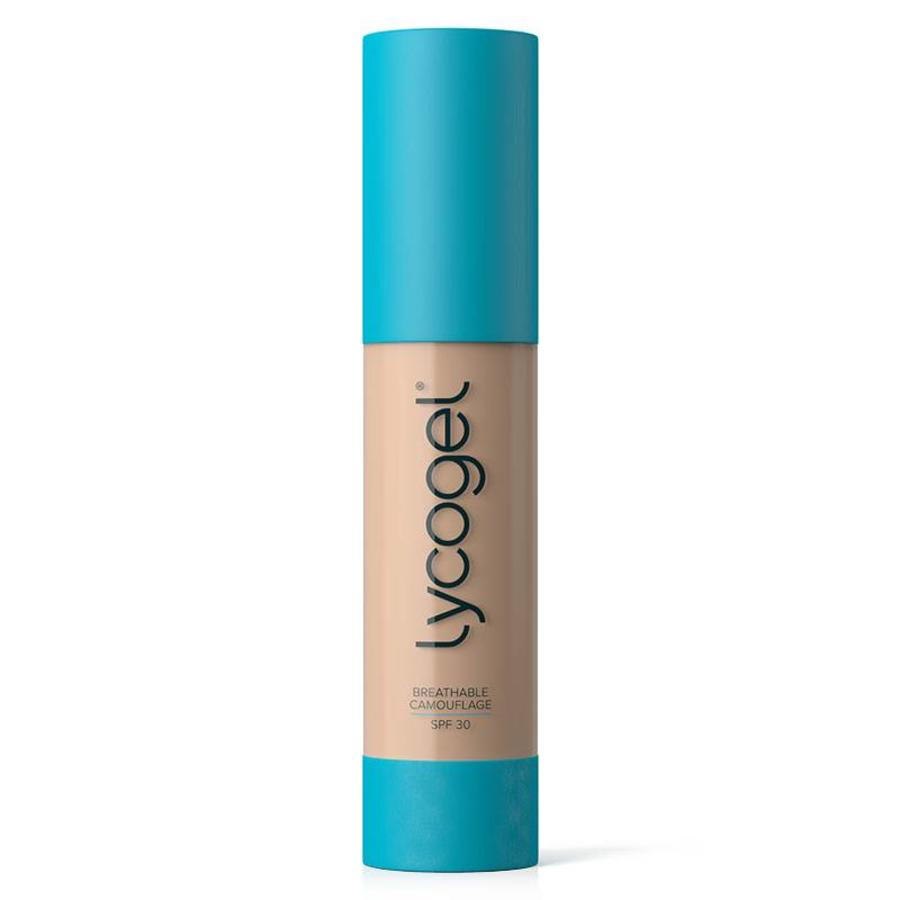 Breathable Camouflage SPF30 20ml Ivory