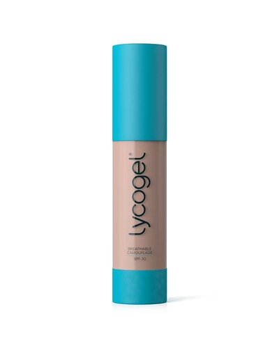 Lycogel Breathable Camouflage SPF30 20ml Taupe