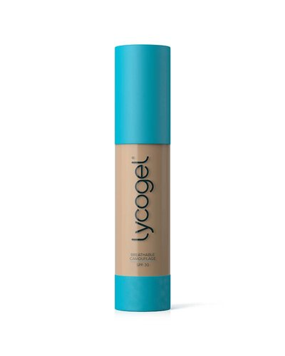 Lycogel Breathable Camouflage SPF30 20ml Beige