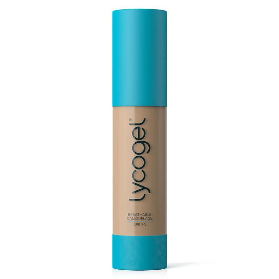 Breathable Camouflage SPF30 20ml Beige