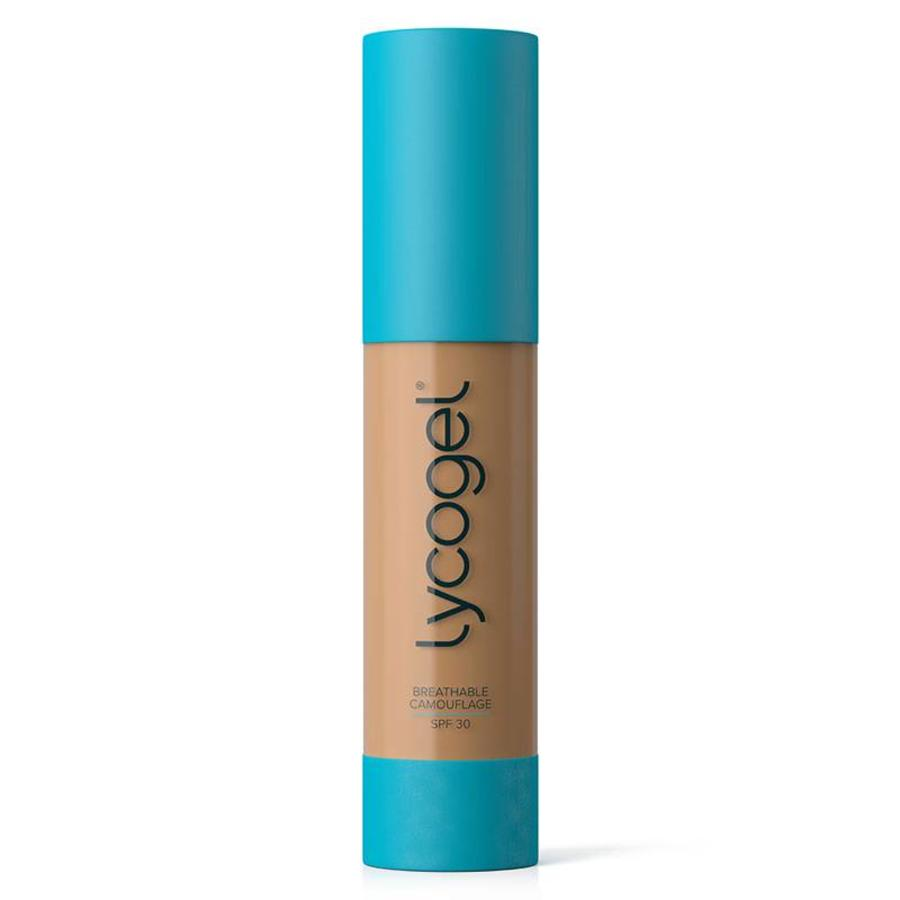 Breathable Camouflage SPF30 20ml Honey