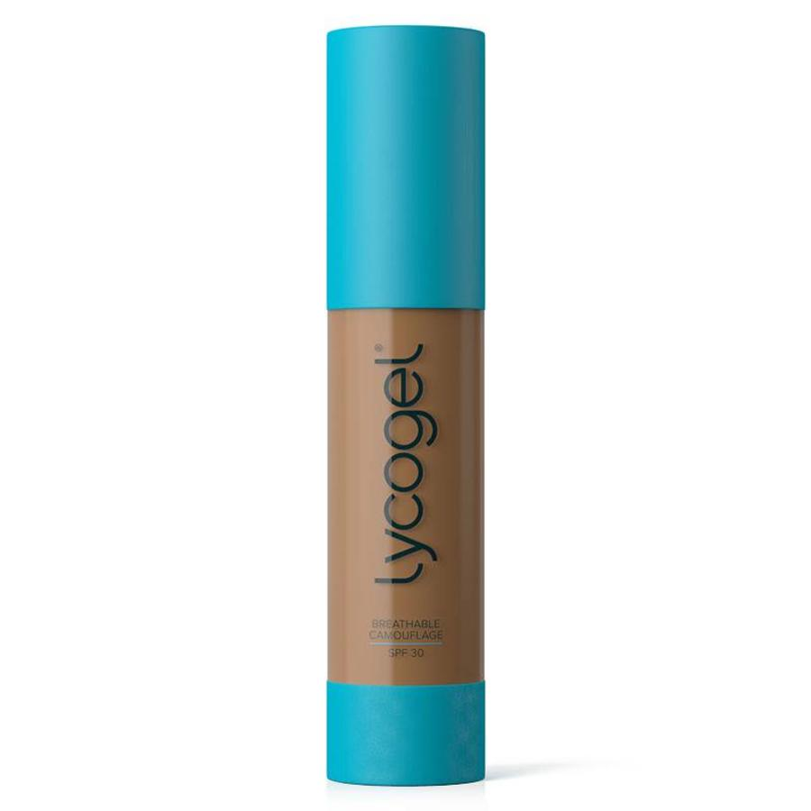 Breathable Camouflage SPF30 20ml Almond