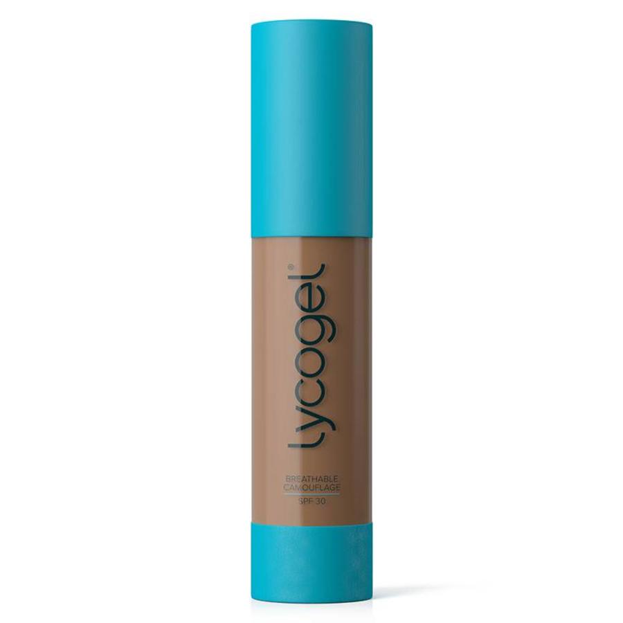 Breathable Camouflage SPF30 20ml Tawny