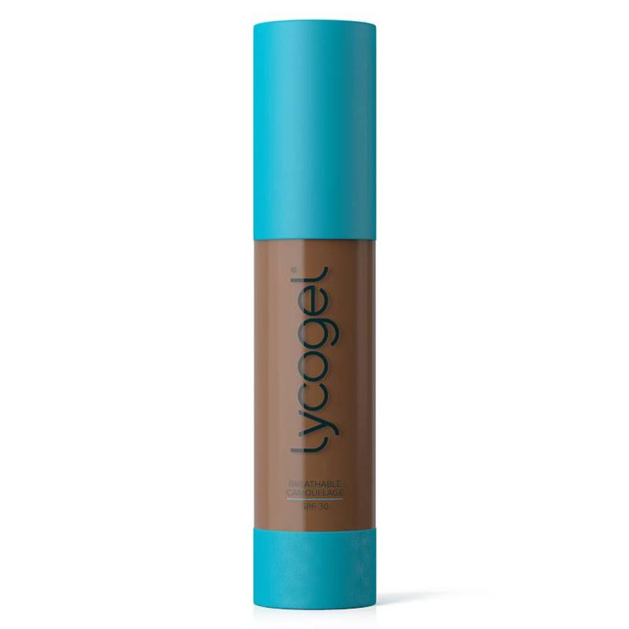 Breathable Camouflage SPF30 20ml Cocoa