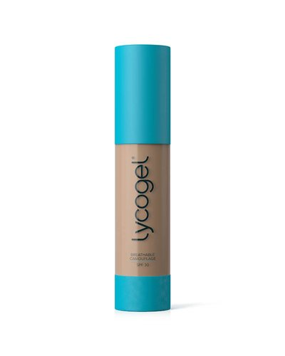 Lycogel Breathable Camouflage SPF30 20ml Sand