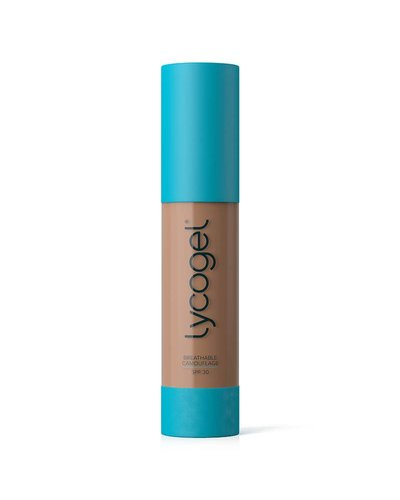 Lycogel Breathable Camouflage SPF30 20ml Amber
