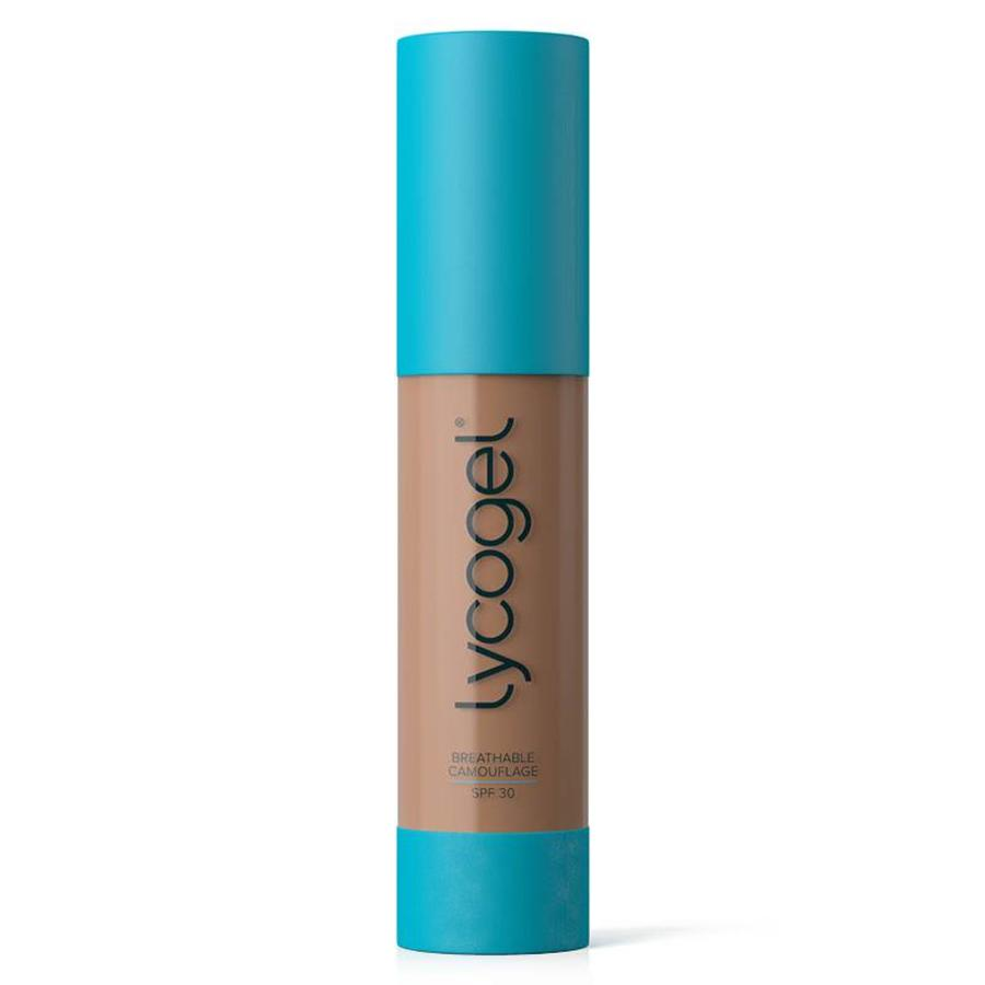 Breathable Camouflage SPF30 20ml Amber