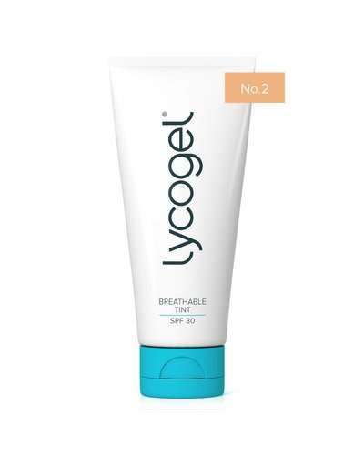 Lycogel Breathable Tint SPF30 30ml No.2