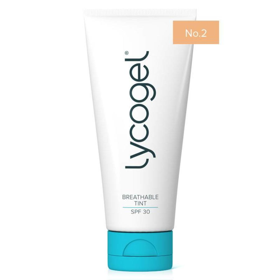 Breathable Tint SPF30 30ml No.2