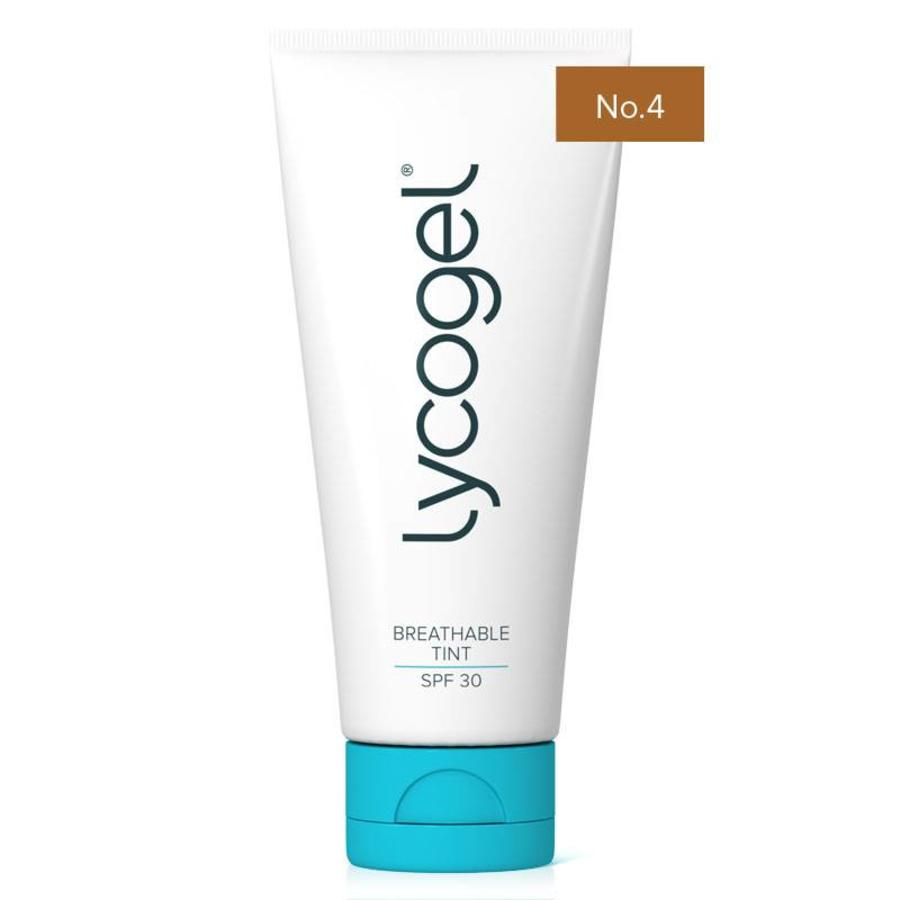 Breathable Tint SPF30 30ml No.4