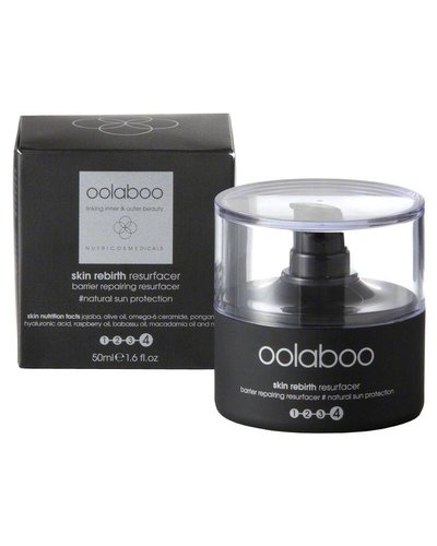 Oolaboo Skin Rebirth Barrier Repairing Resurfacer Phase 4 50ml