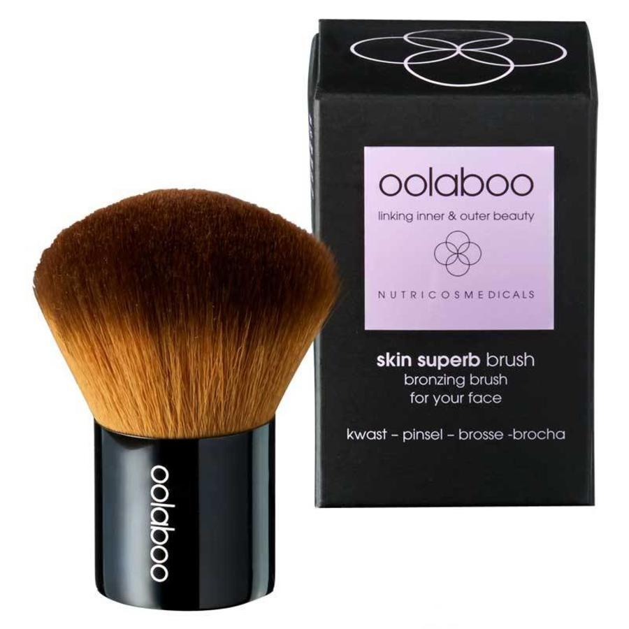 Skin Superb Bronzing Brush
