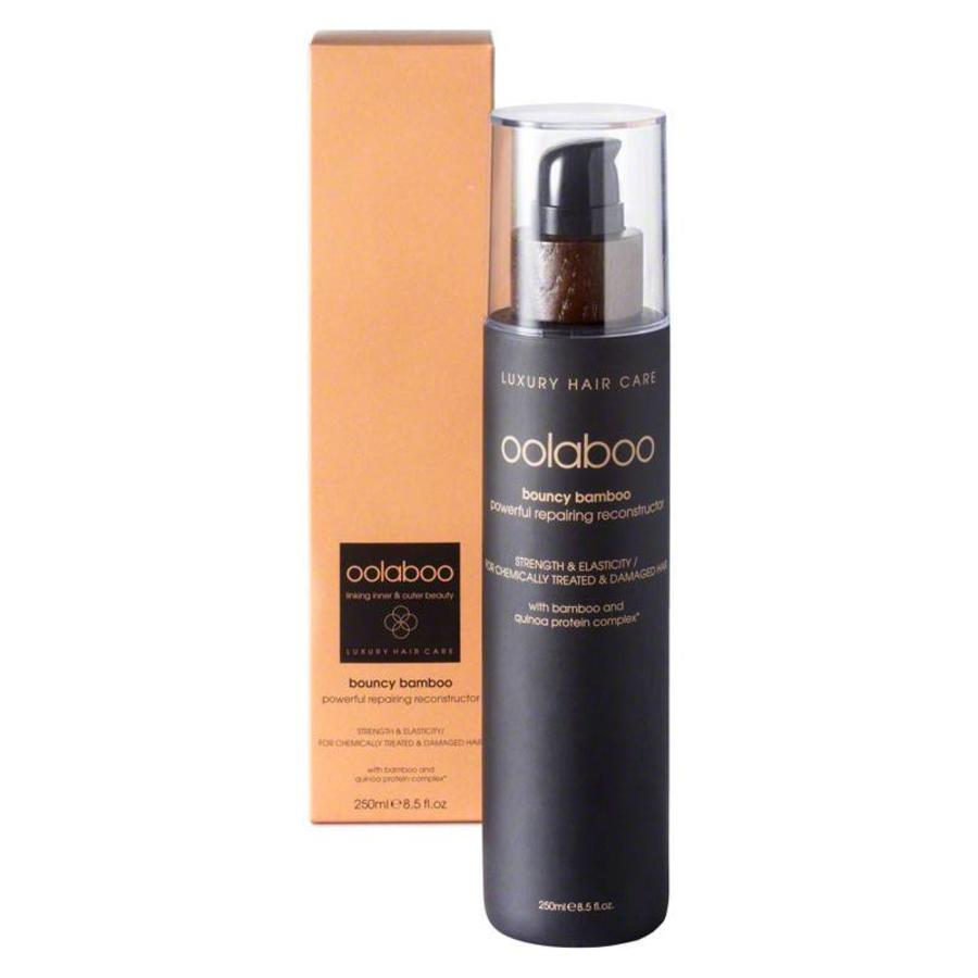 Bouncy Bamboo Powerful Repairing Reconstructor 250ml