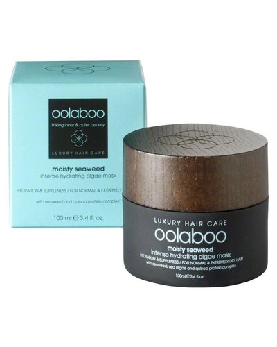 Oolaboo Moisty Seaweed Intense Hydrating Algae Mask 100ml