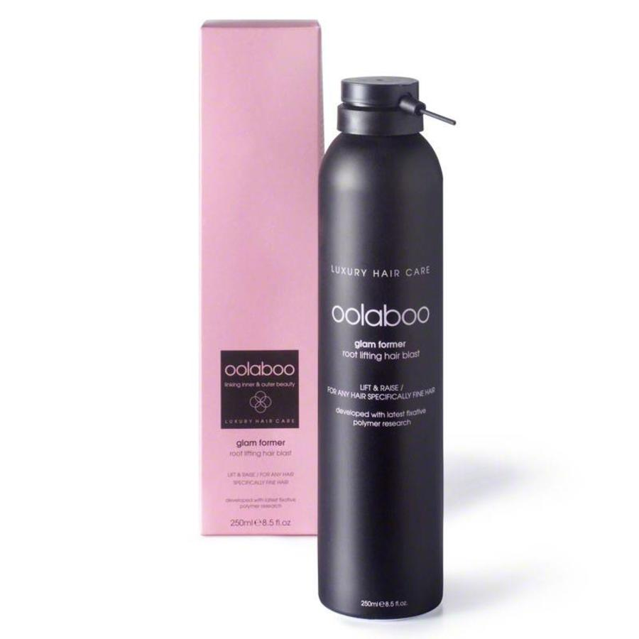 Glam Former Root Lifting Hair Blast 250ml