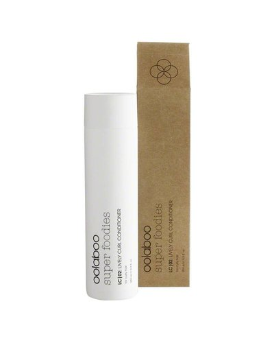 Oolaboo Super Foodies LC|02: Lively Curl Conditioner 250ml