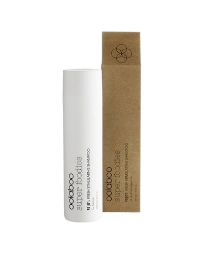 Oolaboo Super Foodies FS|01: Fresh Stimulating Shampoo 250ml