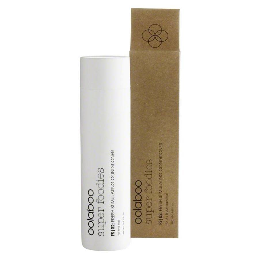 Super Foodies FS|02: Fresh Stimulating Conditioner 250ml