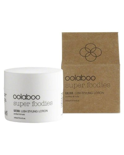 Oolaboo Super Foodies LS|03: Lush Styling Lotion 100ml