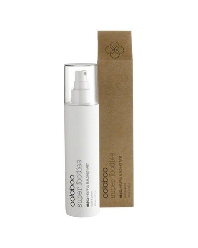Oolaboo Super Foodies HB|03: Helpful Building Mist 250ml