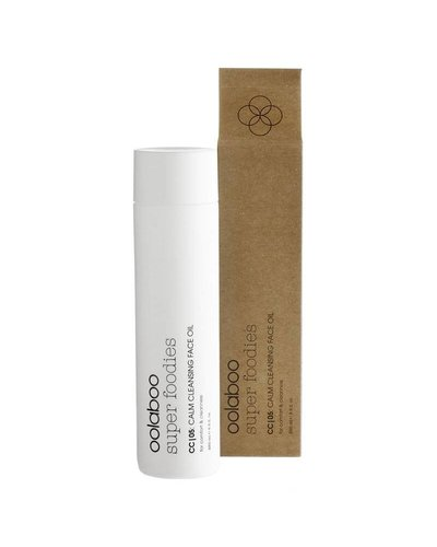 Oolaboo Super Foodies CC|05: Calm Cleansing Face Oil 250ml