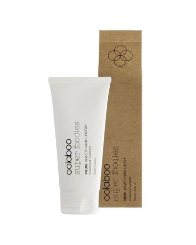 Oolaboo Super Foodies VH|06: Velvety Hand Lotion 100ml