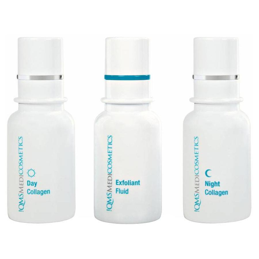 Classic Collagen Set 3x30ml