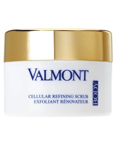 Valmont Body Time Control Cellular Refining Scrub 200ml