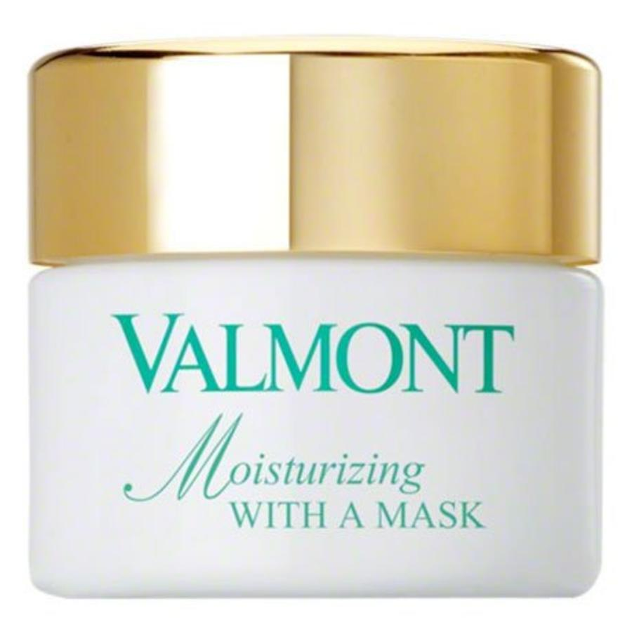 Hydration Moisturizing with a Mask 50ml
