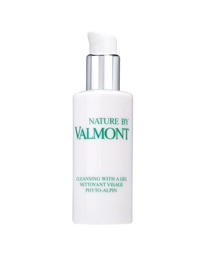 Valmont Cleansing with a Gel 125ml