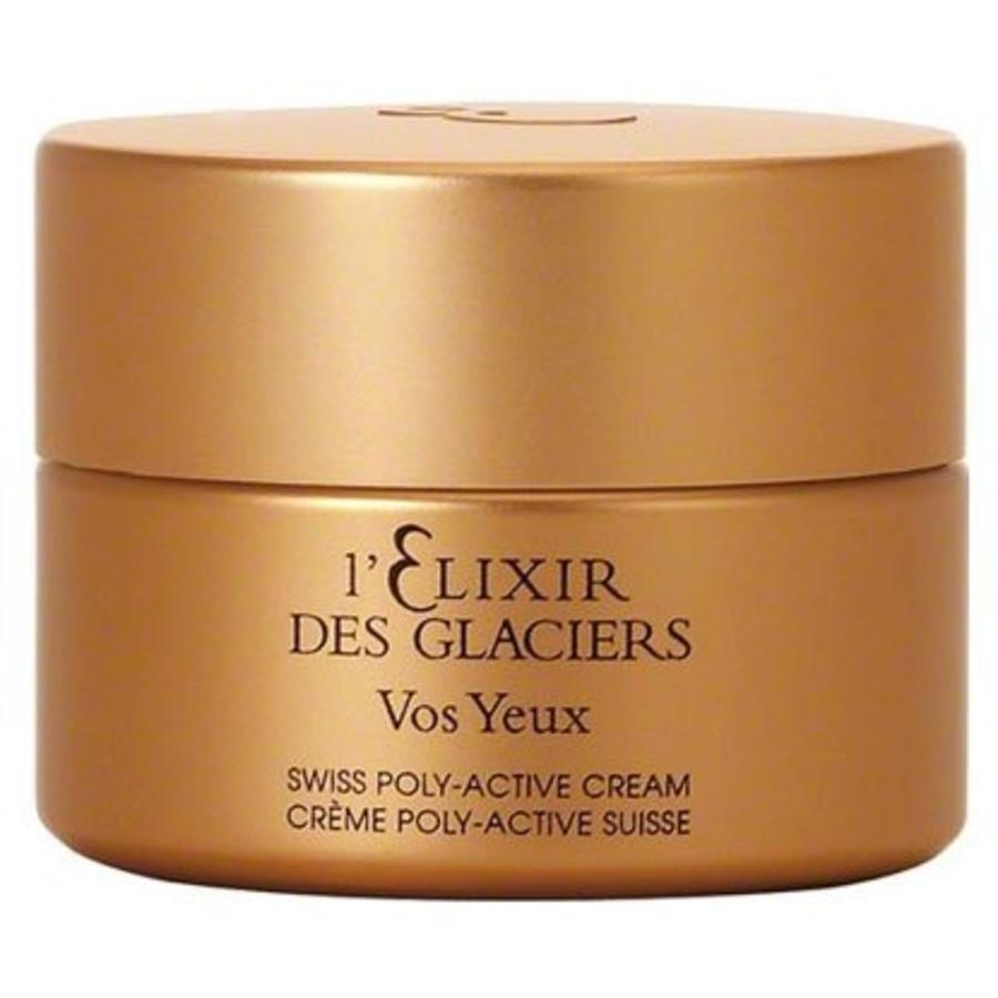 l'Elixir des Glaciers vos Yeux 15ml