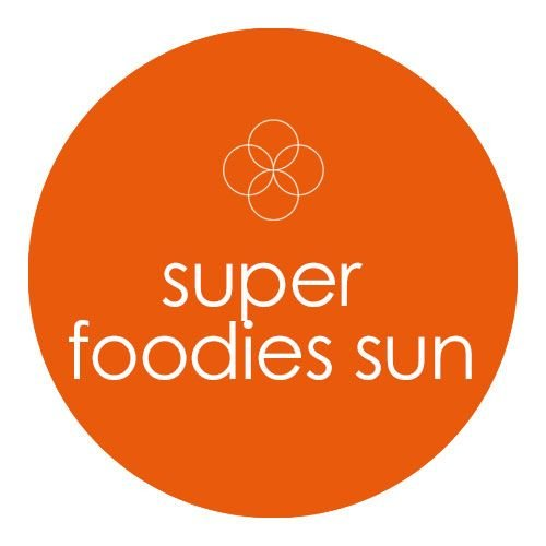 Super Foodies Sun