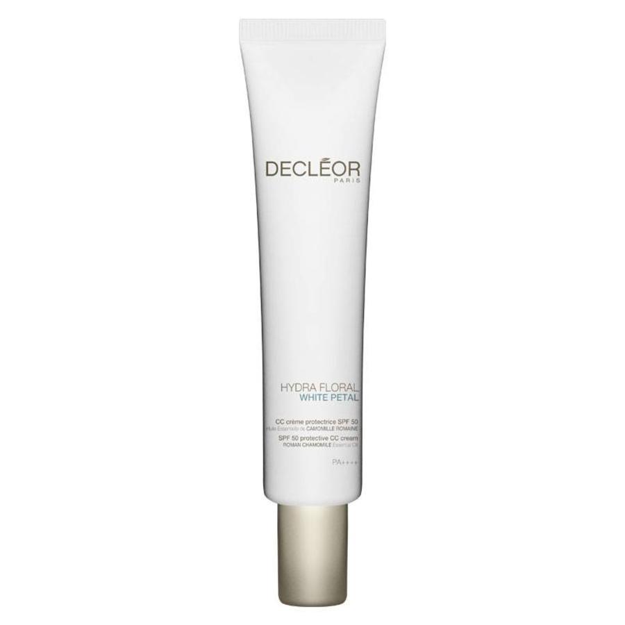 Hydra Floral White Petal CC Crème Protectrice SPF50 40ml