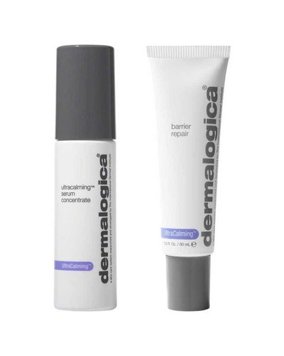 Dermalogica UltraCalming Skin Repair Duo