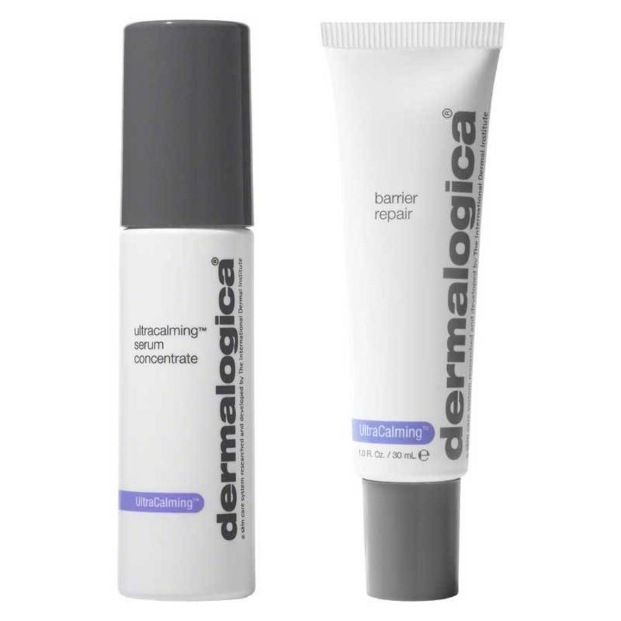 UltraCalming Skin Repair Duo